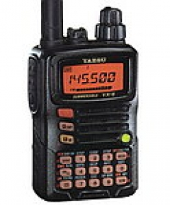 Радиостанция - Yaesu VX-6R
