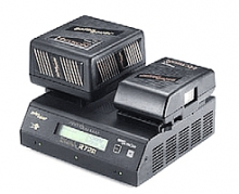Зарядник и аккумуляторы - Anton Bauer Dual 2722