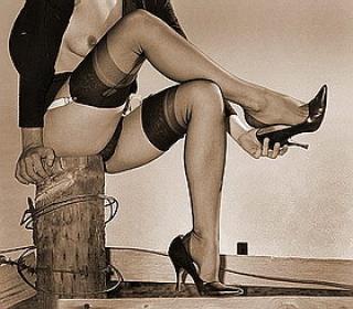 Обувь для стедикамщика