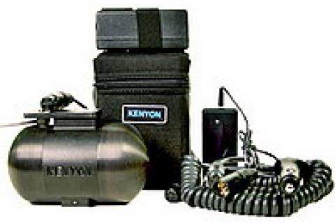 Гироскоп - Kenyon KS6