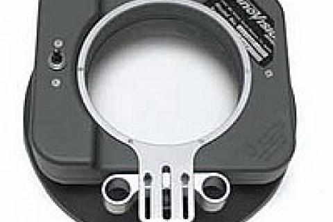 Рейндефлектор - Spintec RD105